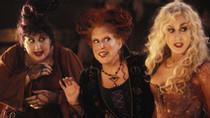 Bette Midler, Sarah Jessica Parker, Kathy Najimy Reunite for 'Hocus Pocus' Halloween Takeover
