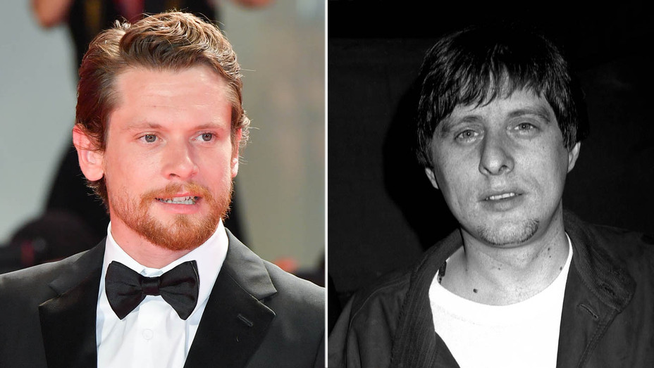 Jack O'Connell, Shaun Ryder Split - Getty - 2019