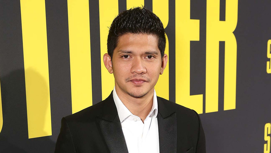 Iko Uwais - Getty - H 2019