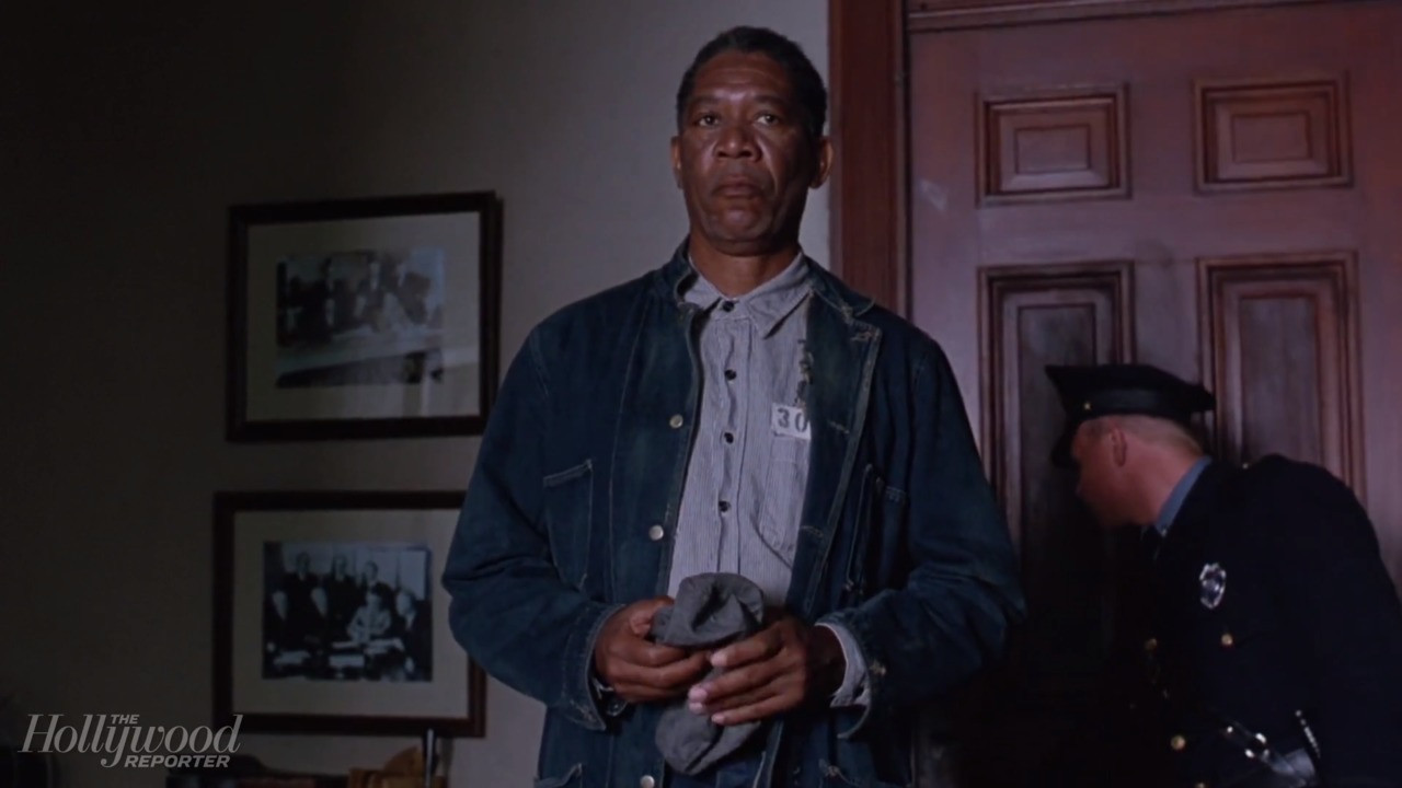 'The Shawshank Redemption' Anniversary