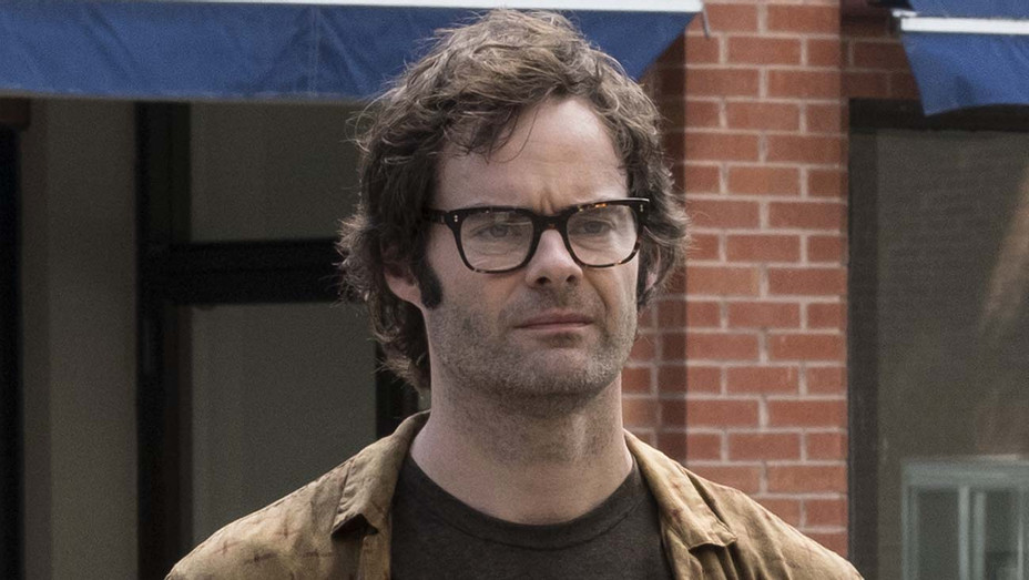 IT Chapter Two - Bill Hader - Publicity Still - H 2019