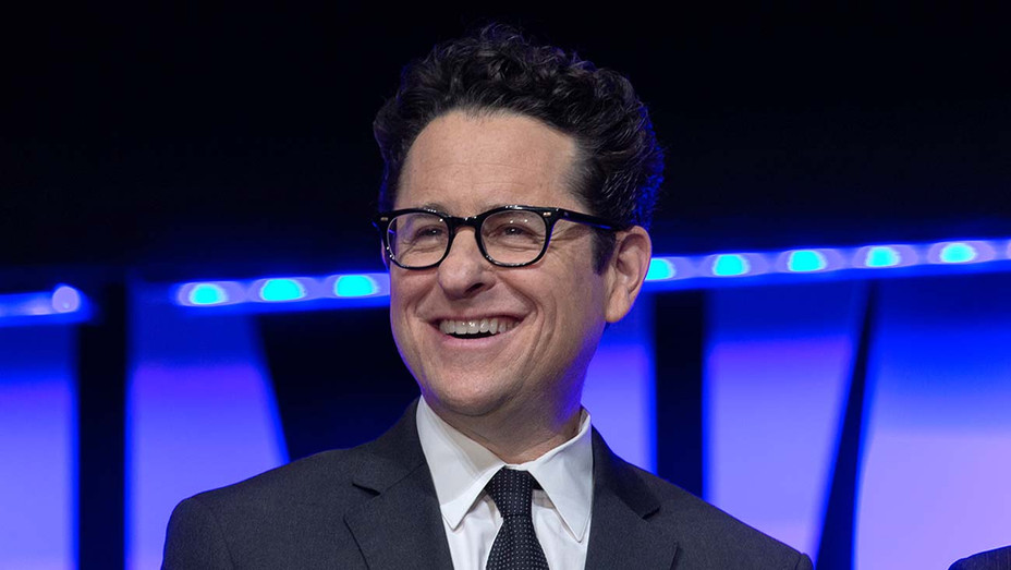J.J. Abrams - Getty - H 2019
