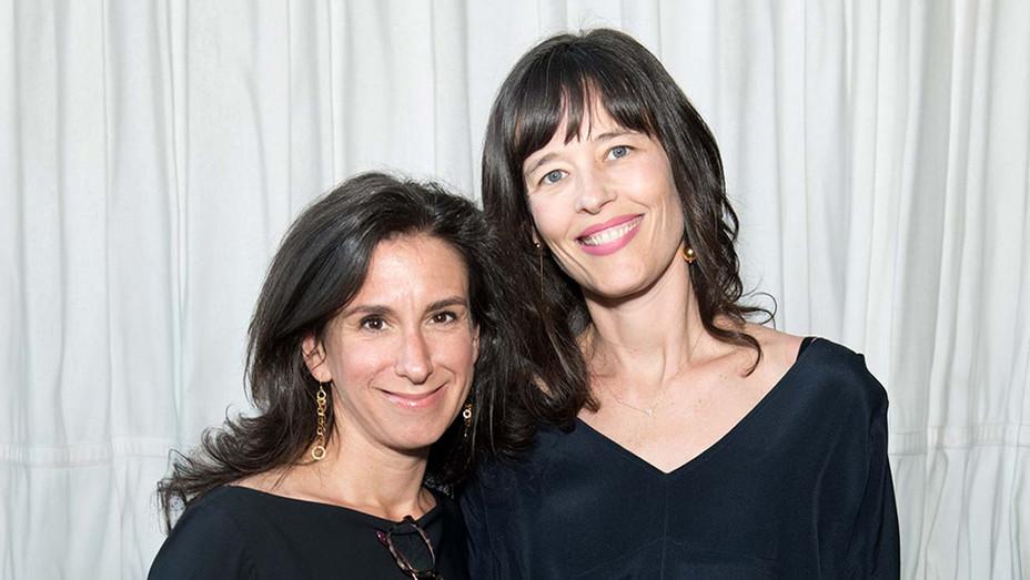 Journalists Jodi Kantor and Megan Twohey- Getty - H 2019