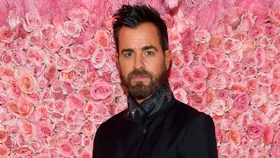 Justin Theroux - Getty - H 2019