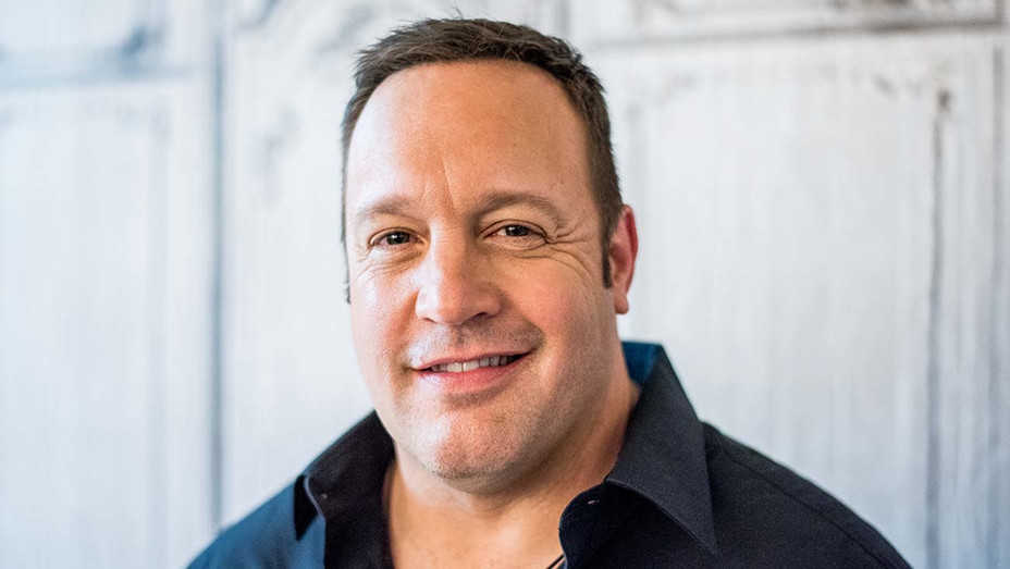 Kevin James - Getty - H 2019