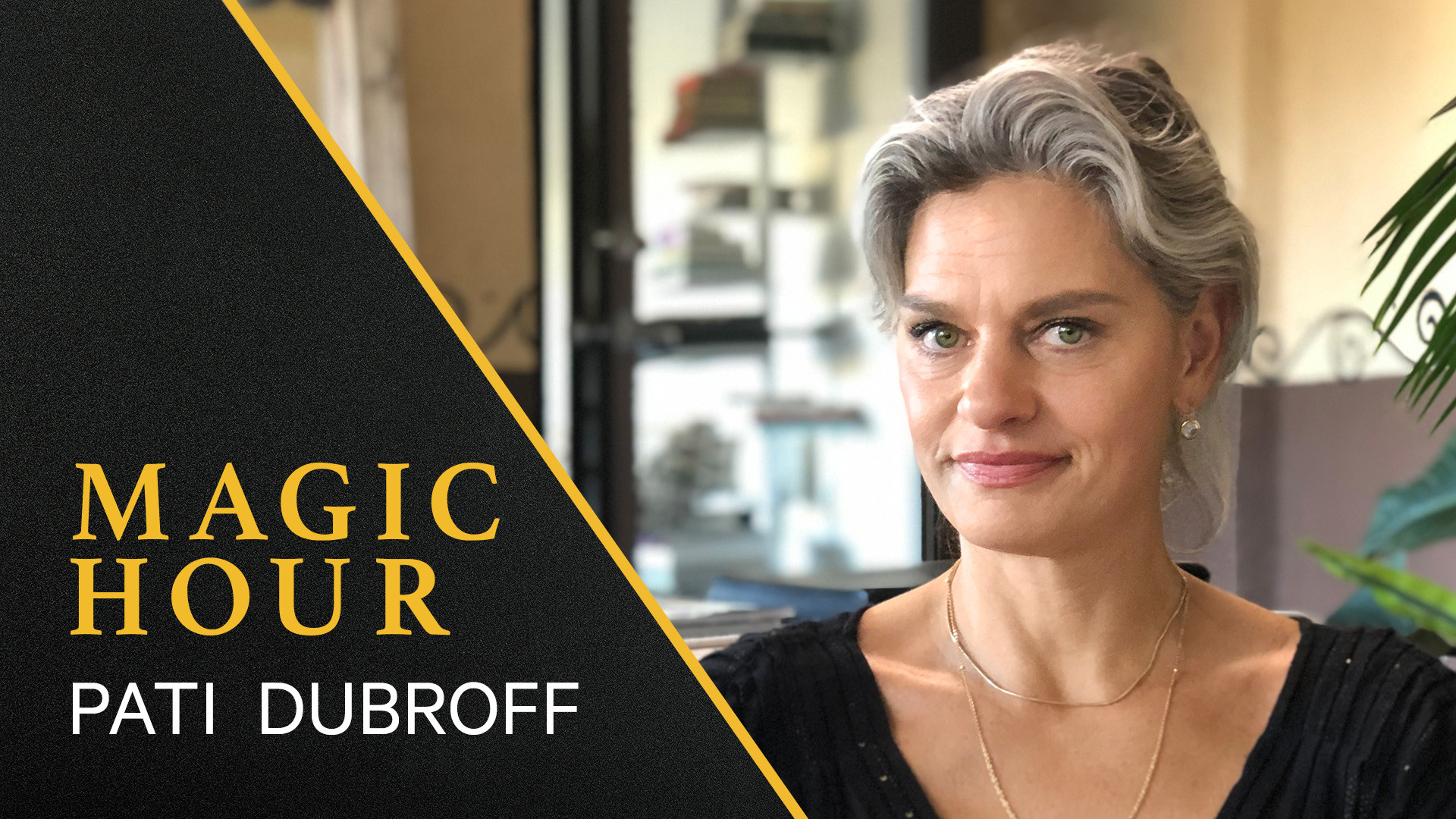 "A Great Makeup Artist ""Sees Beauty in Many Ways"": Margot Robbie's Makeup Artist Pati Dubroff Tells All 