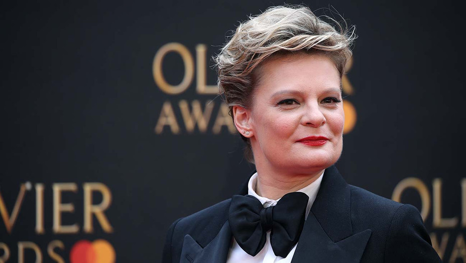 Martha Plimpton - Getty - H 2019