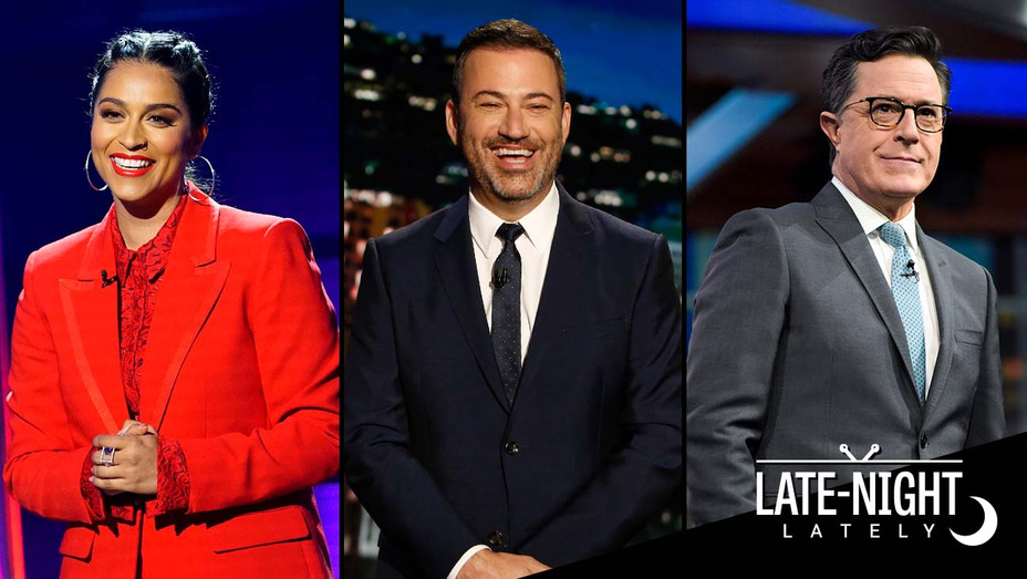 new - Late Night Lately split - September 20 - Publicity Stills - Split - H 2019