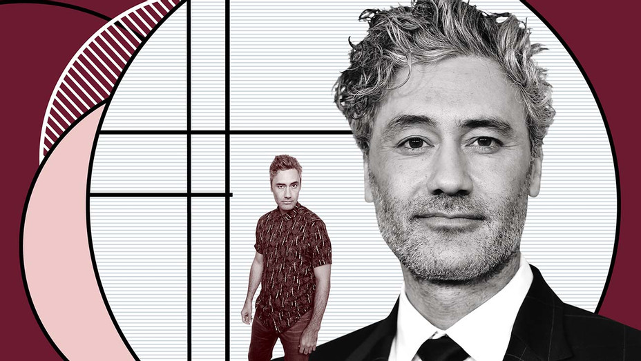 ONE TIME USE ONLY - THR_ taika waititi - H 2019