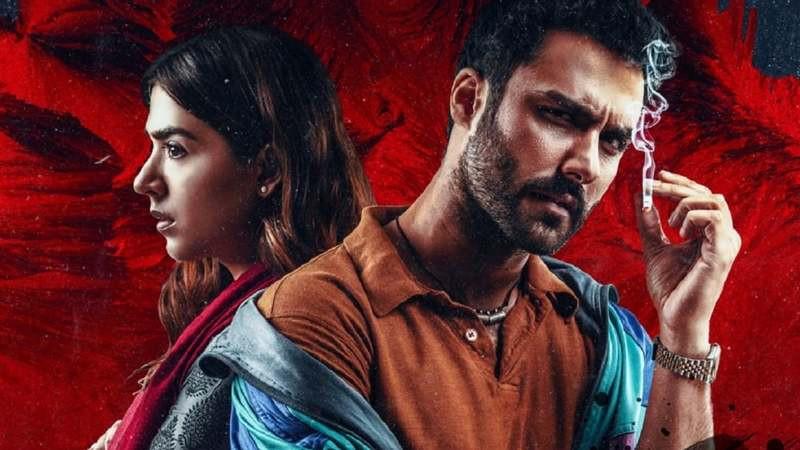 'Laal Kabootar' - Publicity - H 2019