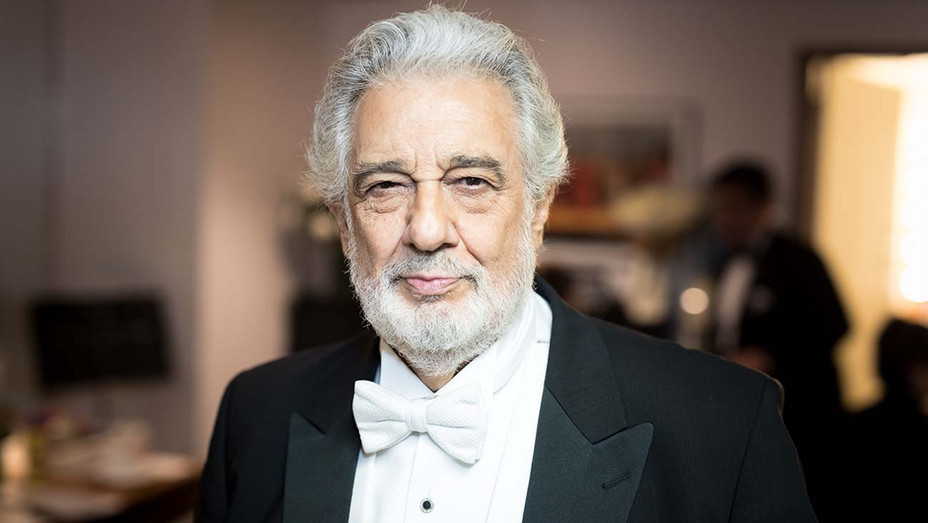 Placido Domingo - serious - Getty - H 2019