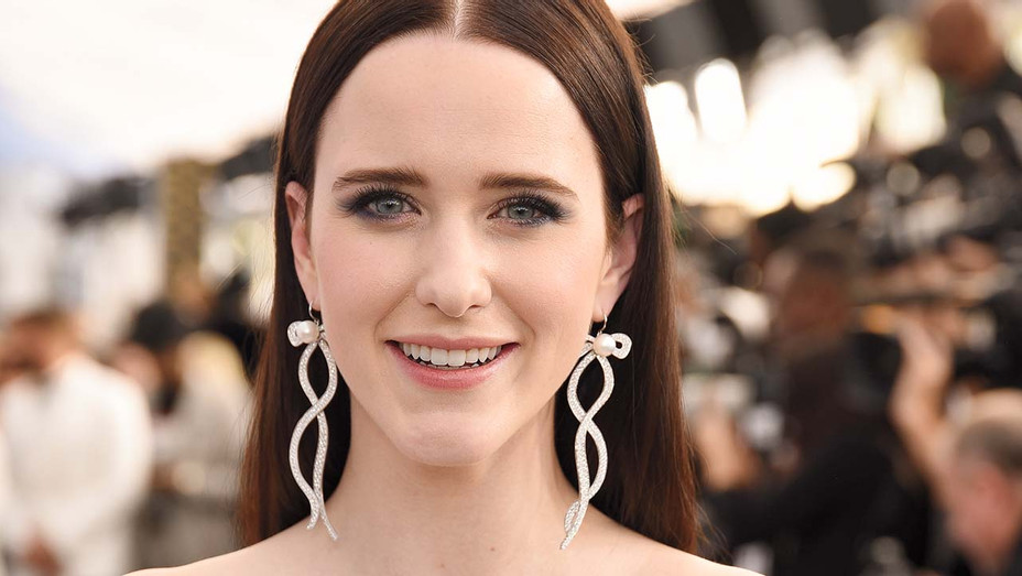 Rachel Brosnahan -Getty-H 2019