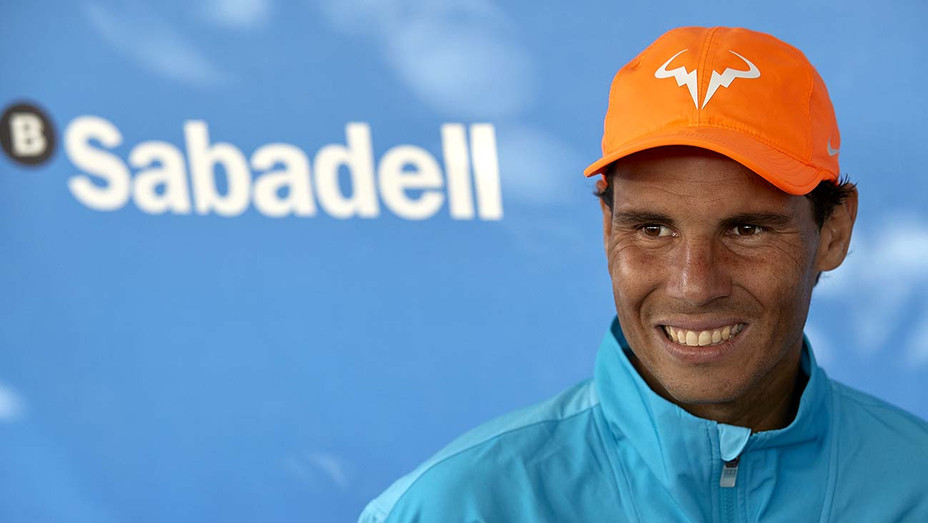 Rafael Nadal - Getty - H 2019