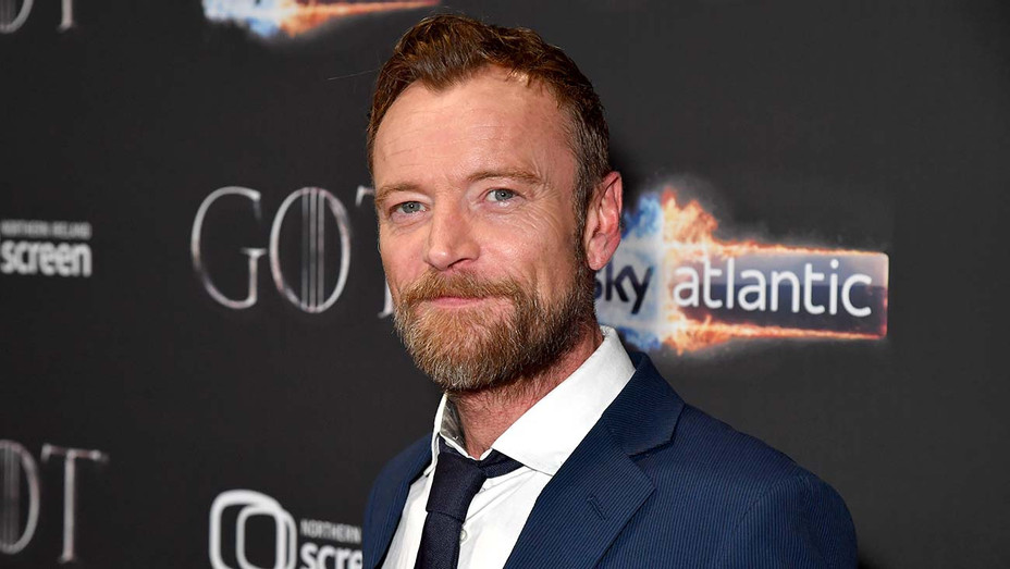 Richard Dormer - Getty - H 2019