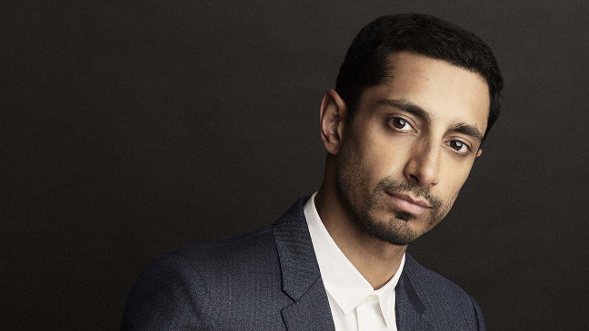 'Awards Chatter' Podcast —Riz Ahmed ('Sound of Metal')