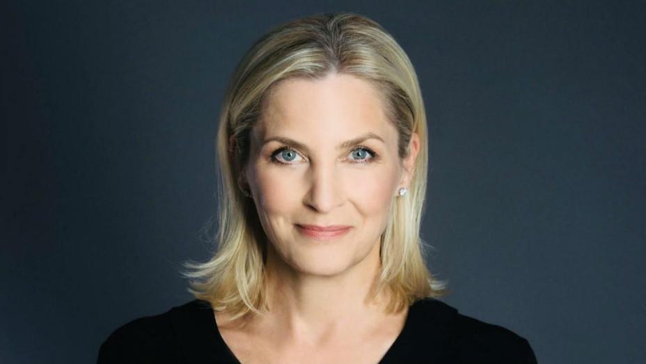 Sasha Bühler, Netflix Director of Original Film for Germany, France and Nordics