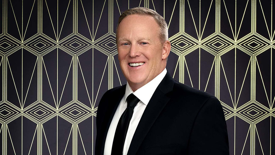 DANCING WITH THE STARS -SEAN SPICER- ABC Publicity-H 2019