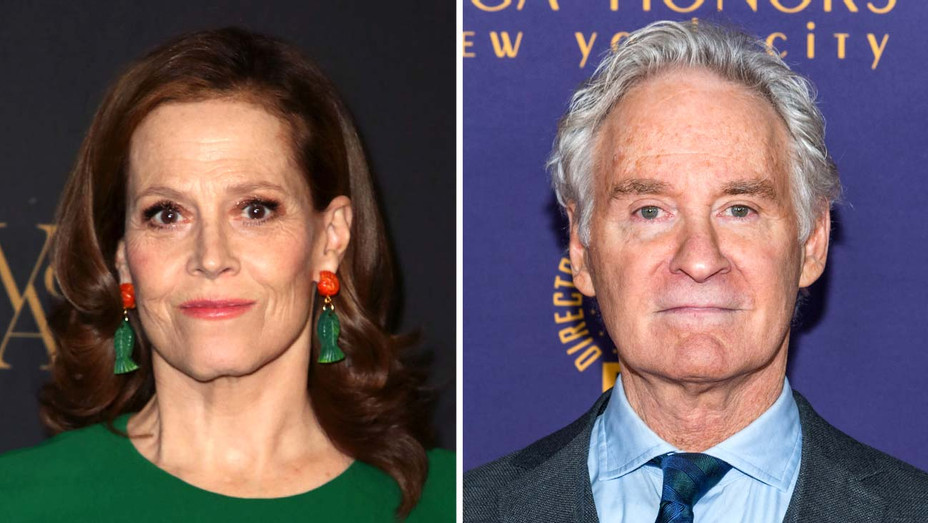 Kevin Kline, Sigourney Weaver to Star in Good House