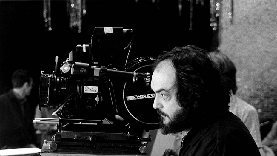 Stanley Kubrick  -Photofest - Embed -2019