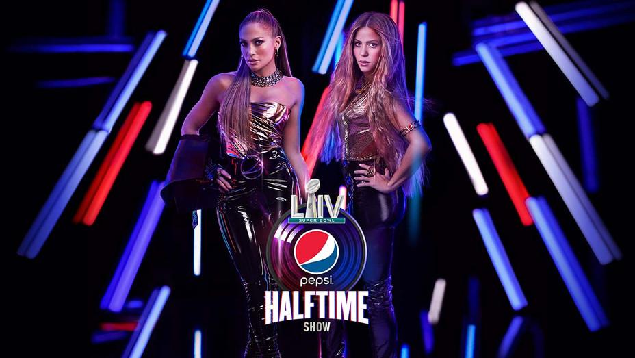 Superstars Jennifer Lopez and Shakira to Perform during the Pepsi Super Bowl LIV Halftime Show - Publicity - H 2019