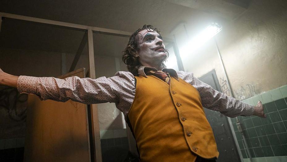 The Joker-Joaquin Phoenix-Publicity Still 11-H 2019