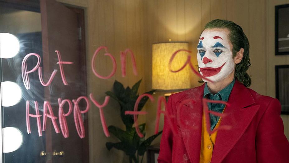 The Joker-Joaquin Phoenix-Publicity Still 8-H 2019