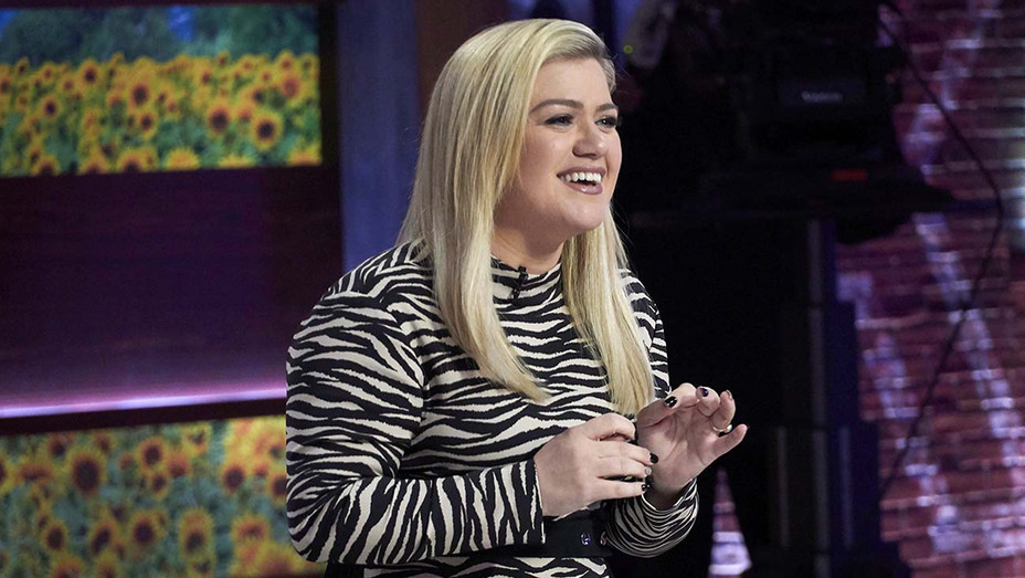 The Kelly Clarkson Show - Publicity - H 2019