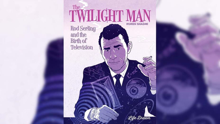 The Twilight Man- Publicity - H 2019