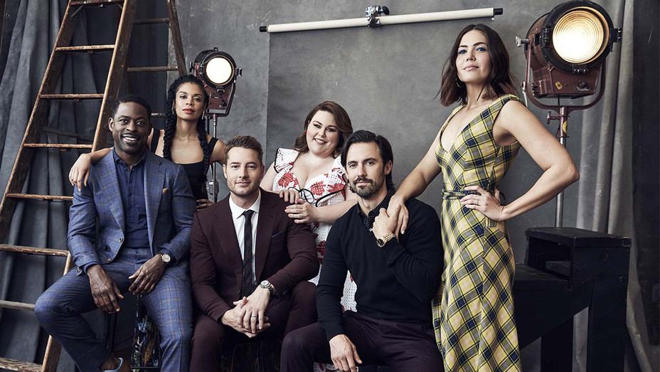 This is Us - Publicity - H 2019
