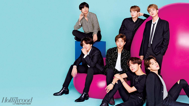 BTS Is Back: Music's Billion-Dollar Boy Band Takes the Next Step