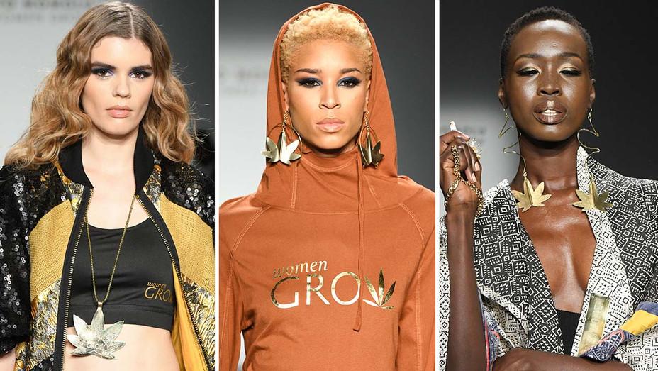 Women Grow brand - Publicity - Split - H 2019