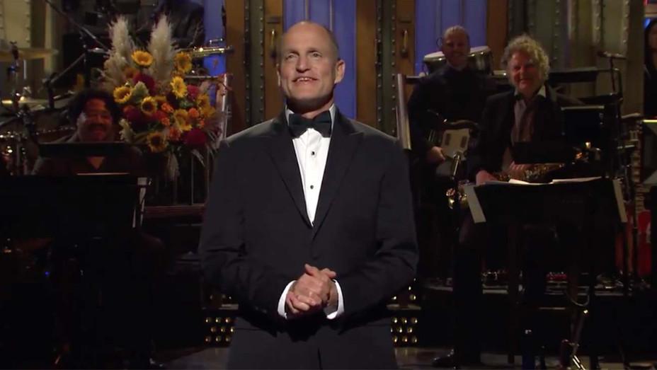 Woody Harrelson 'SNL' Opener — H 2019