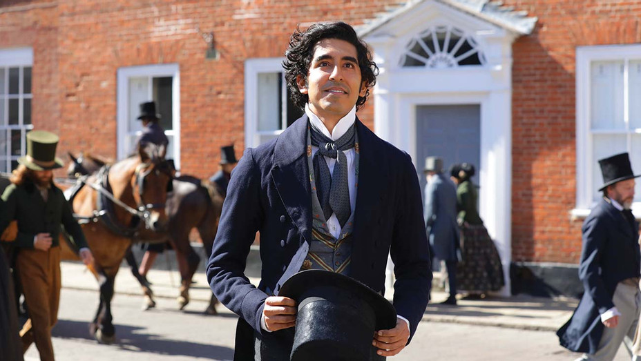 THE PERSONAL HISTORY OF DAVID COPPERFIELD - Dev Patel - Publicity-H 2019