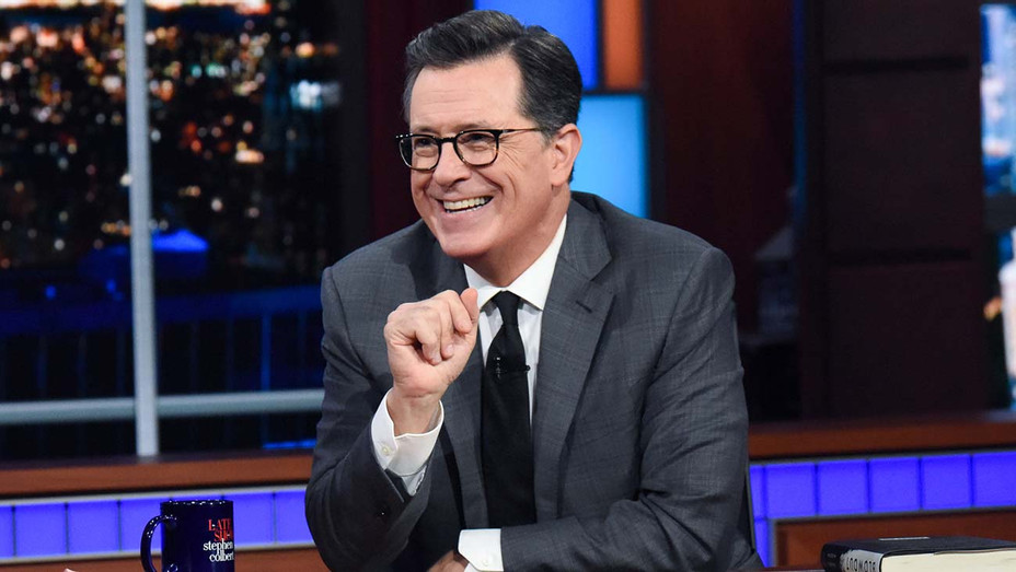 The Late Show with Stephen Colbert - October 1, 2019 - Getty-H 2019