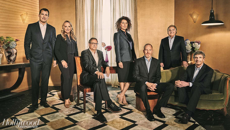 Studio Chief Summit: All 7 Top Film Executives, One Room, Nothing Off-Limits (and No Easy Answers)