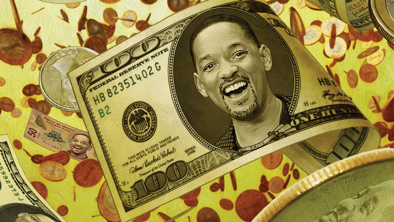 How Will Smith Cracked the Code on Making Real Money in Hollywood