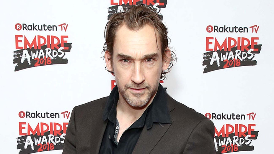 Joseph Mawle - Getty - H 2019