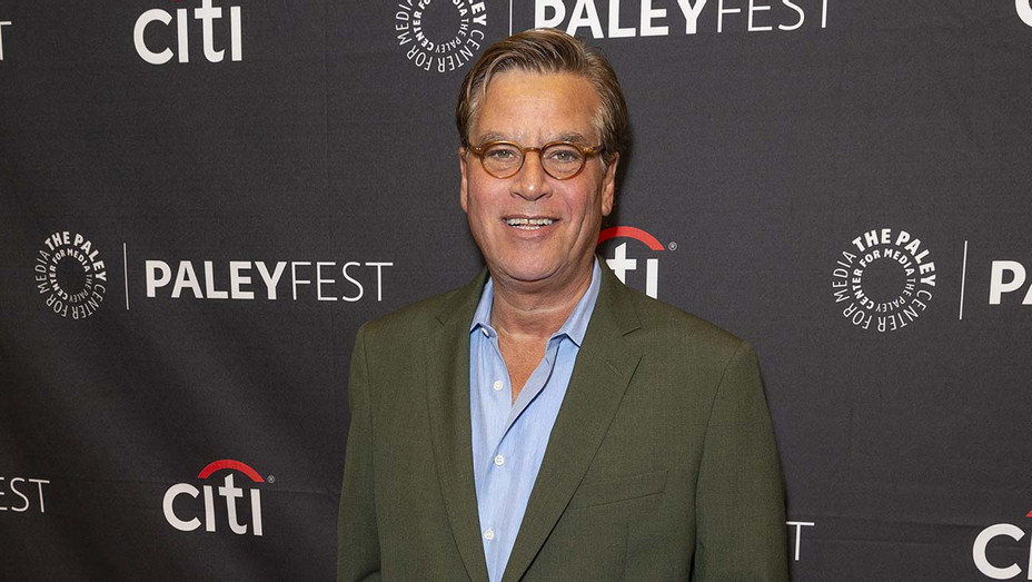 ONE TIME USE ONLY Aaron Sorkin - Paleyfest - H - 2019