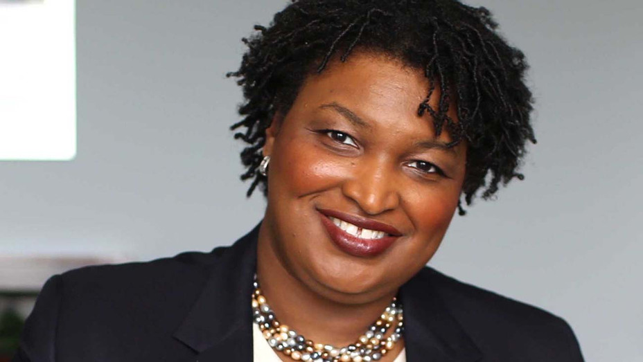 Stacey Abrams - Publicity -H 2019