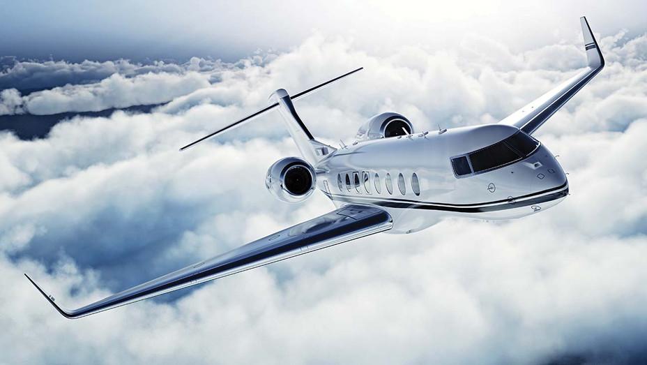 Executives Spend Their Money -plane - H 2019