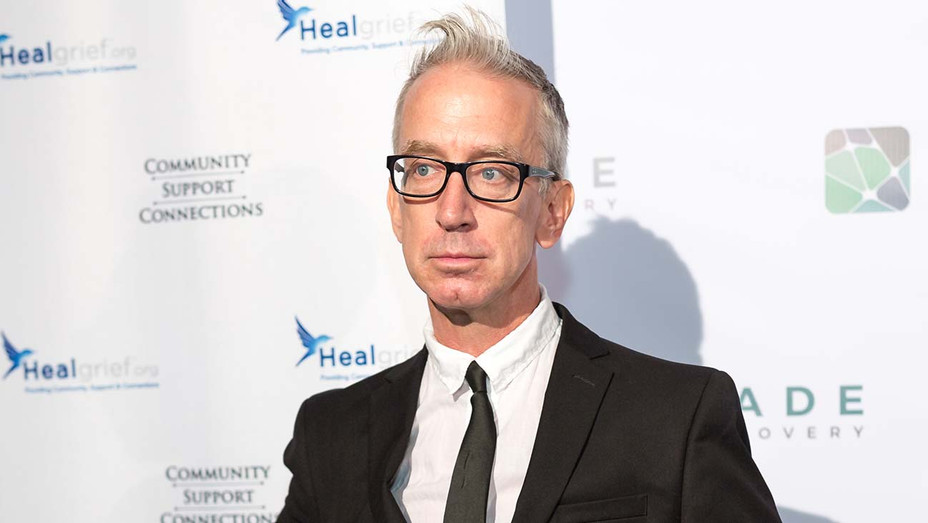 Andy Dick - Getty - H 2019