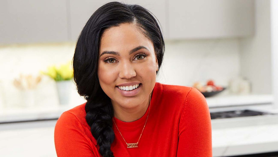 Ayesha Curry - Publicity - H 2019