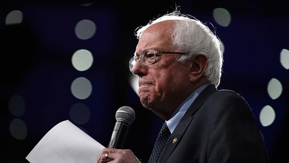 Bernie Sanders - Getty - H 2019