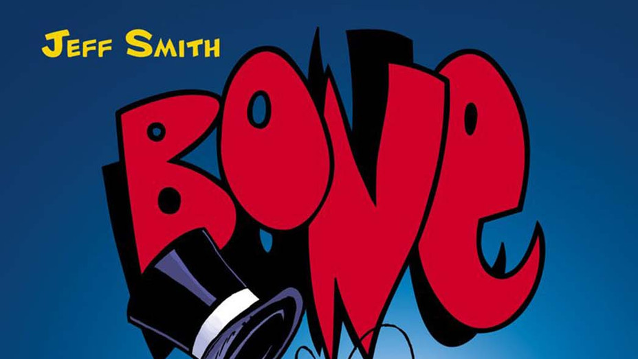 Bone_Out From Boneville_Tribute Cover - Publicity - P 2019