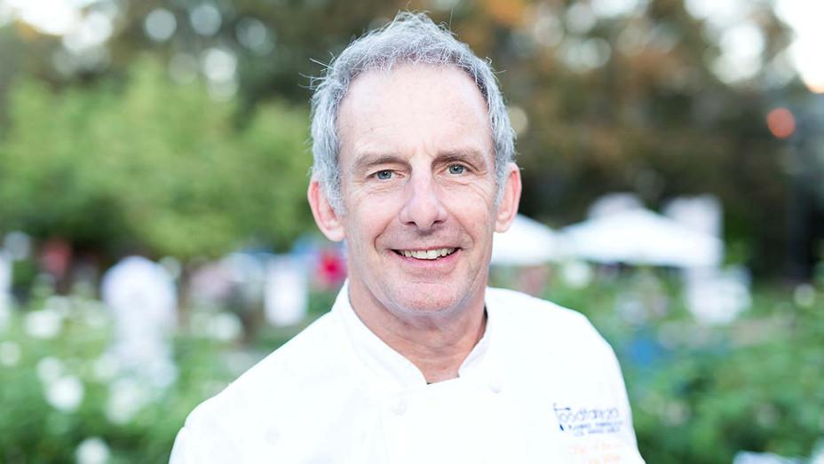 Chef Joe Miller  - Getty - H 2019