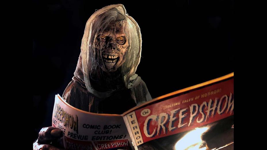 Creepshow Art - Publicity - H 2019