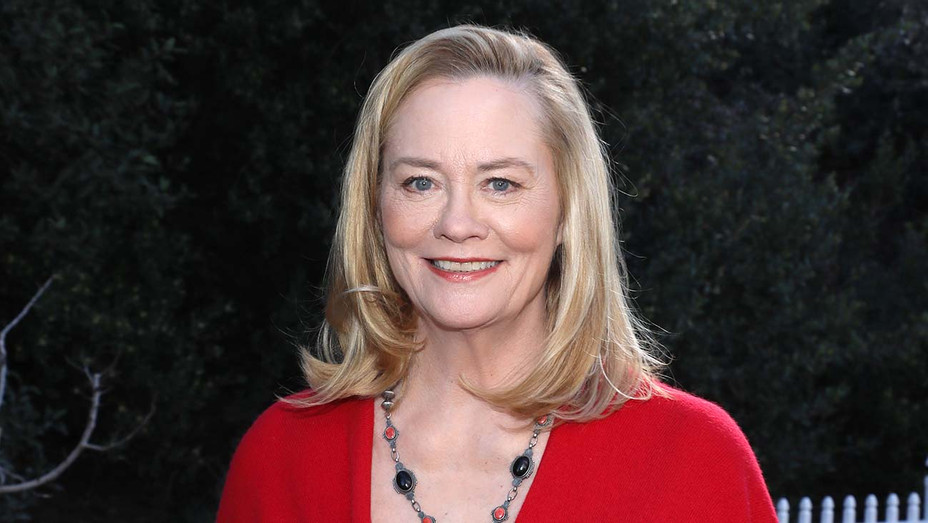 Cybill Shepherd - Getty - H 2019