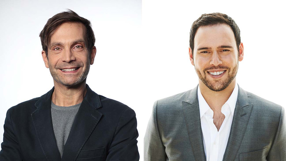 David Maisel and Scooter Braun- Split-Publicity-H 2019