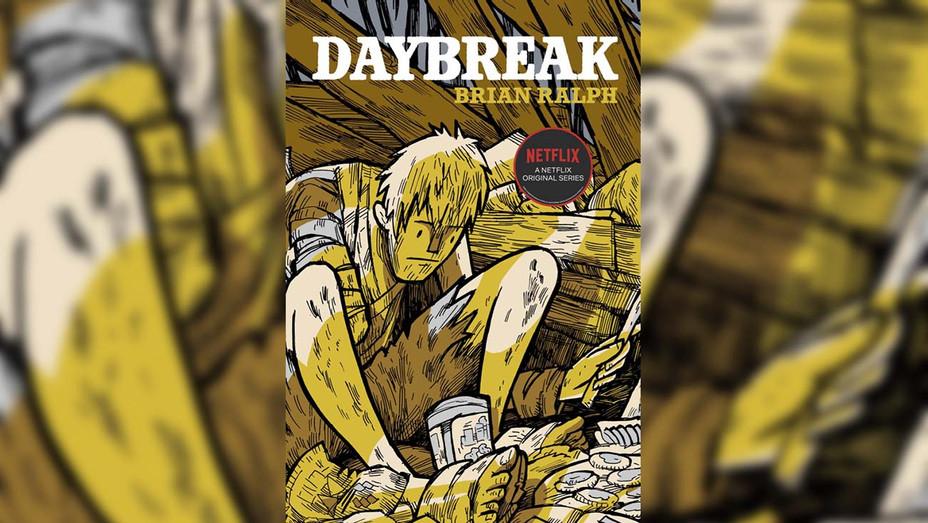 Daybreak - Brian Ralph Drawn & Quarterly - Publicity-H 2019