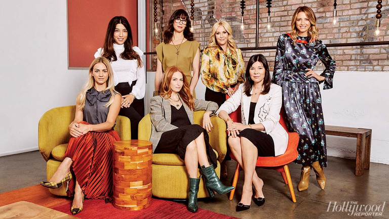 """""""I Don't Want You Coming to Meetings in Yoga Pants"""": The Executive Stylist Roundtable"""